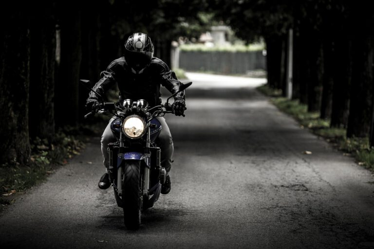 Brauchen Sie Harley-Teile? Lesen Sie zuerst diesen Blog.