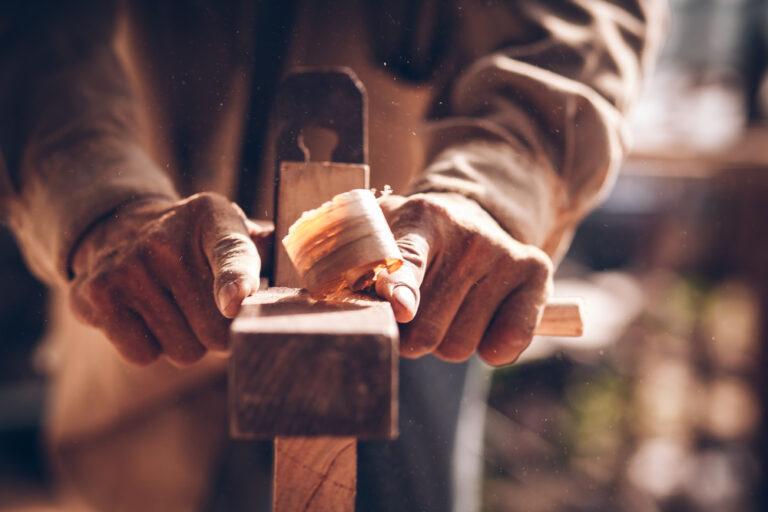 Stülpschalung Nut und Feder bei Holzhandelonline.de