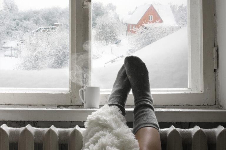 Zo vind je de perfecte temperatuur voor een huis