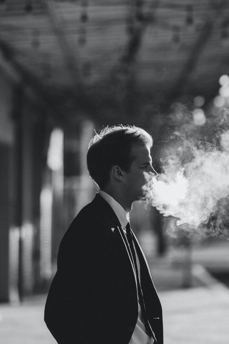 Die elektrische Zigarette: